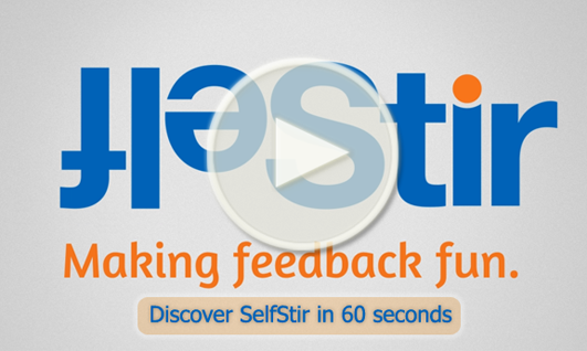 Discover SelfStir video in 60 seconds